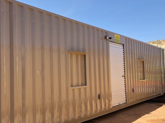 Kustom Container Custom Continers St George Ut